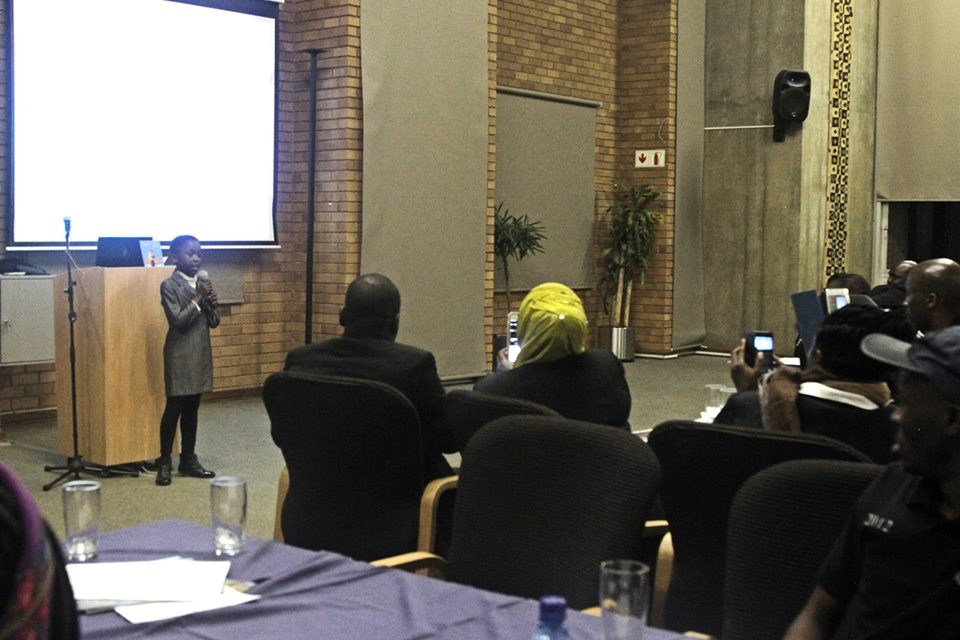 3rd Wits International Language and Literacy Conference