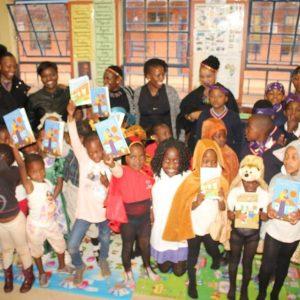 Literacy Day 2018