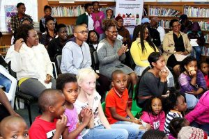 The writing and publishing of African Narratives