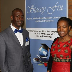 Smelly Cats Book Launch at Wits University