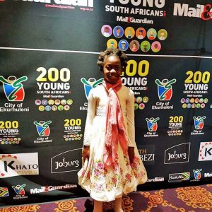 200 Young South Africans