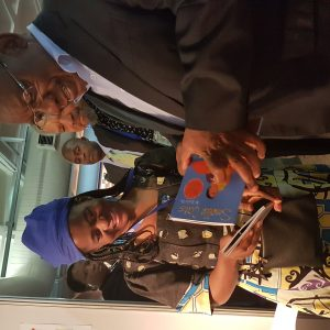 SA Book Fair and National Book Week 2017